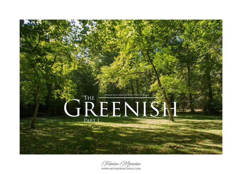 The Greenish 0