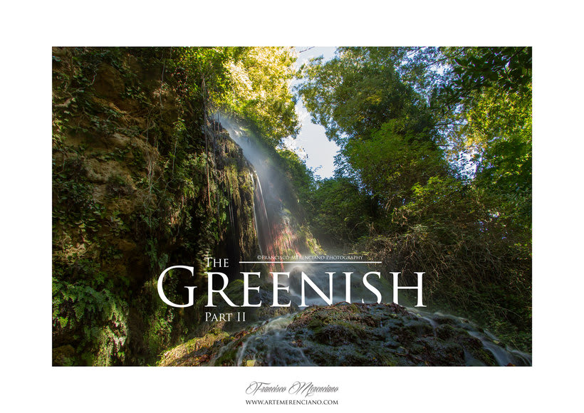 The Greenish 10