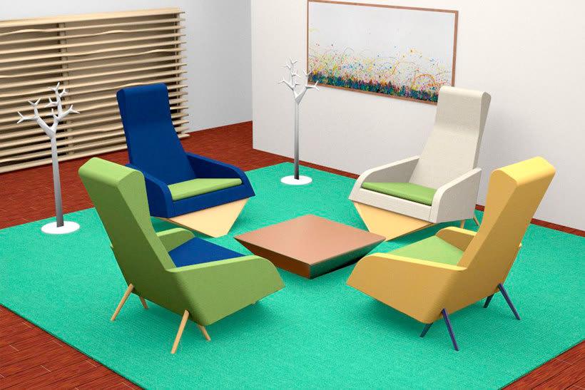 L'au chaise lounge 4