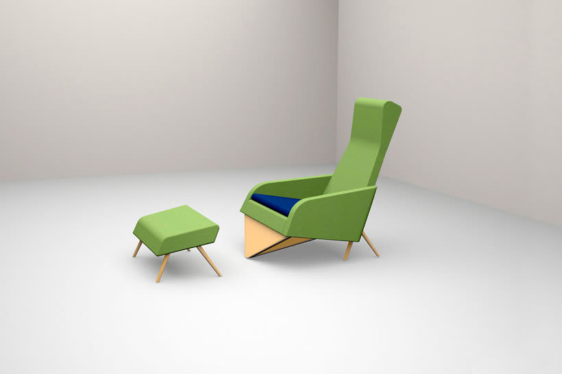 L'au chaise lounge 5