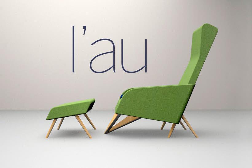 L'au chaise lounge 1