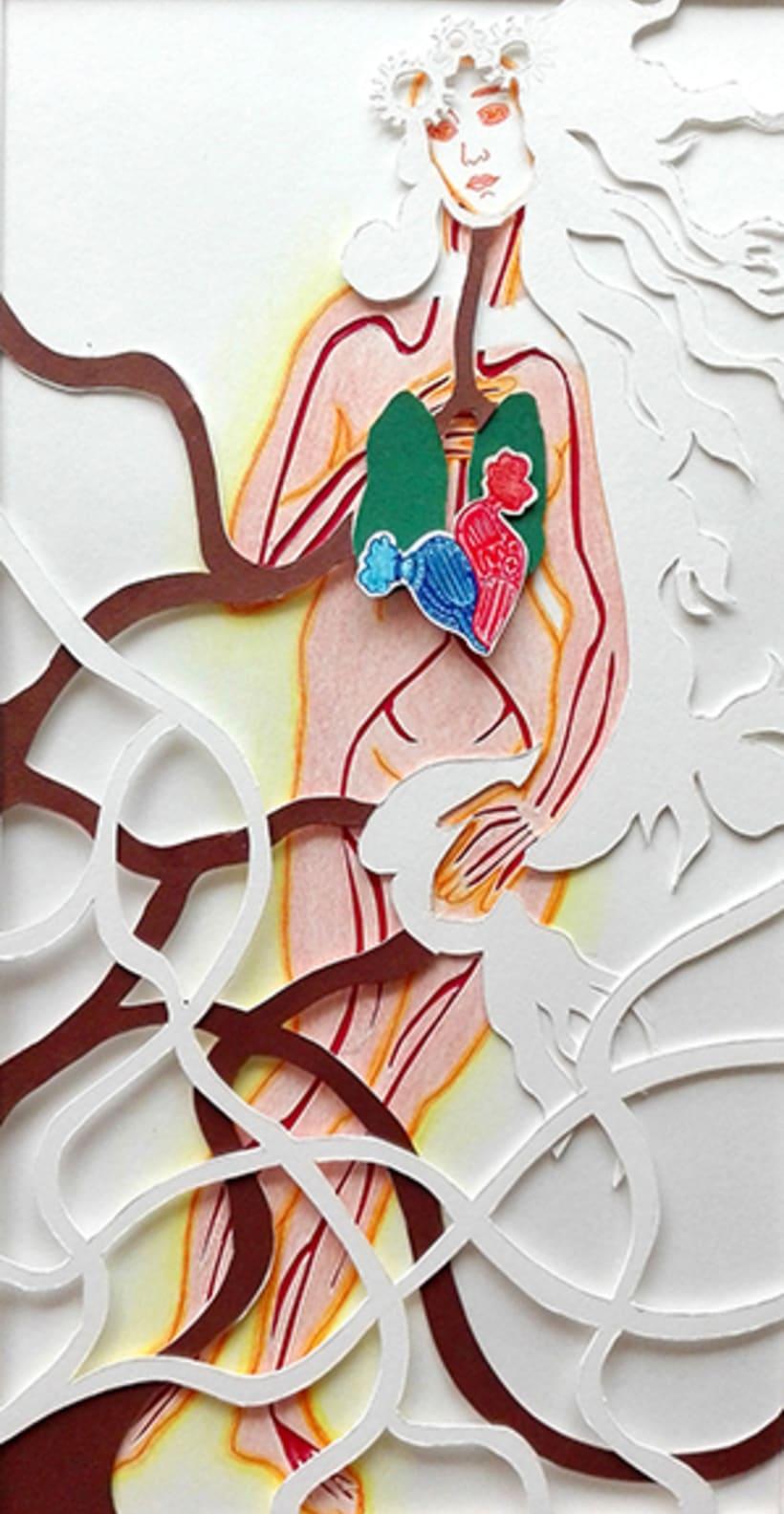 Anatomía de Venus 3