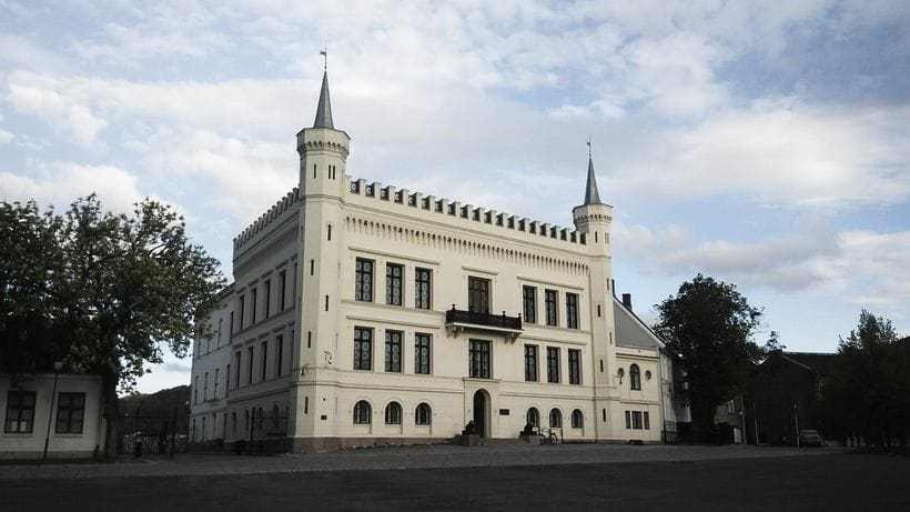 Norge II - Tigerstaden | Oslo 9