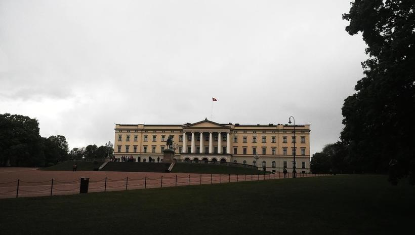 Norge II - Tigerstaden | Oslo 16