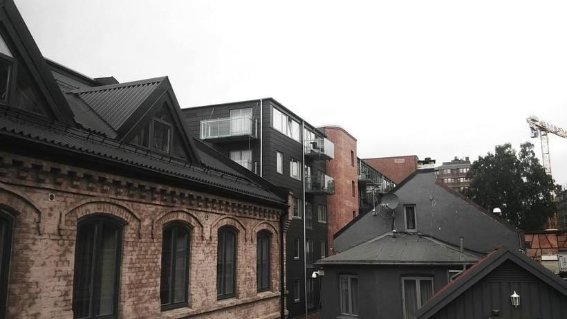 Norge II - Tigerstaden | Oslo 19