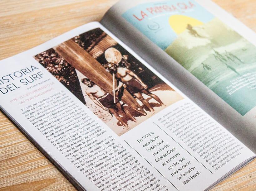 Foam Magazine diseño editorial 6