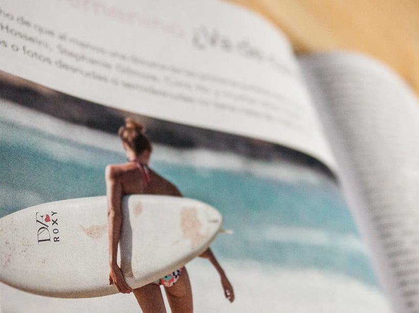 Foam Magazine diseño editorial 4
