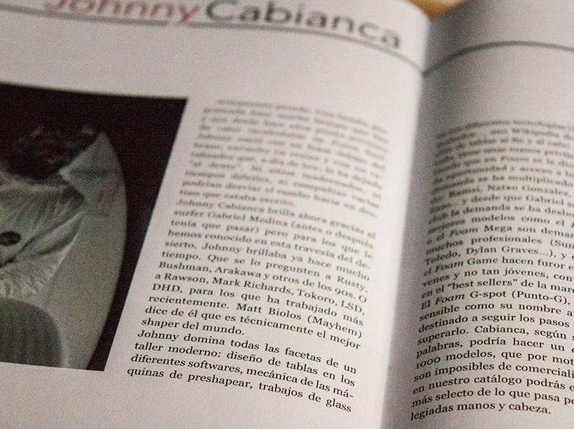 Foam Magazine diseño editorial 5