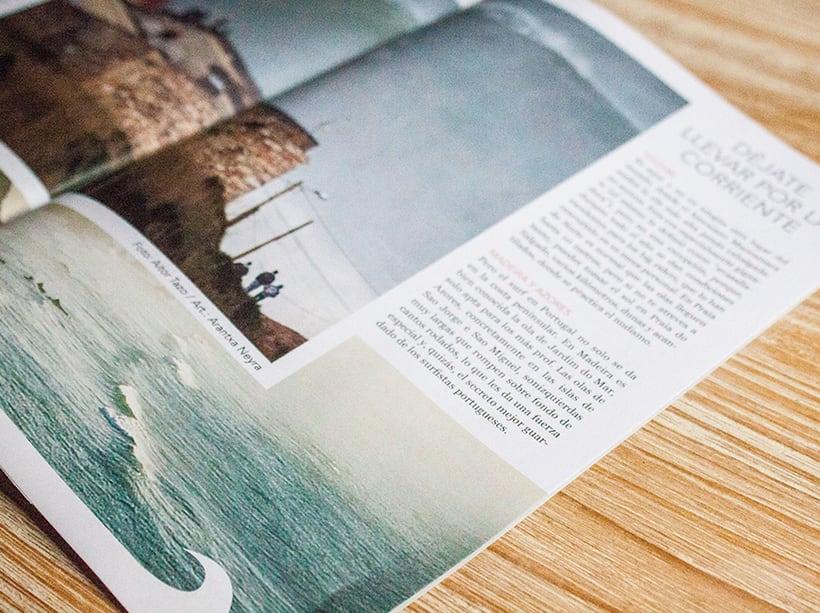 Foam Magazine diseño editorial 3