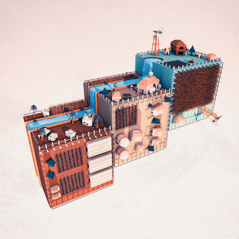 CubeWorld -1