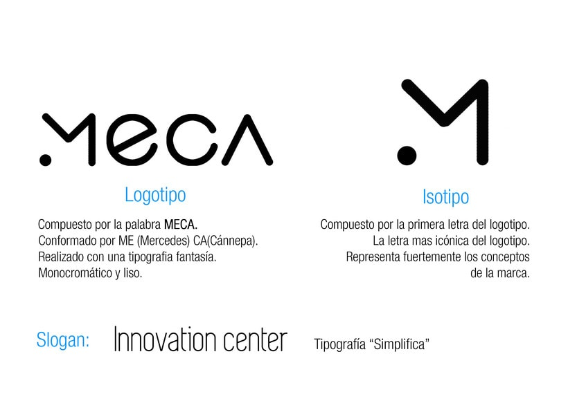 MECA Innovation Center 2