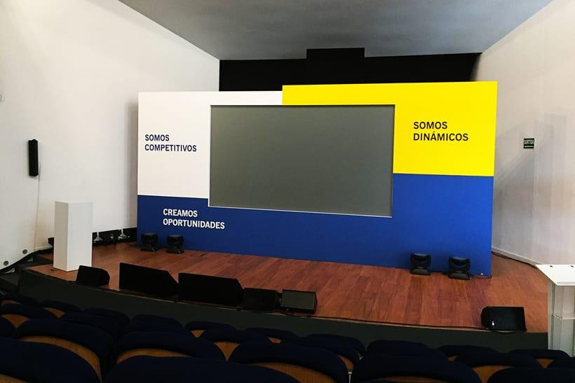 """Evento Interno de Lidl """"Nuestros Valores"""" 13"""