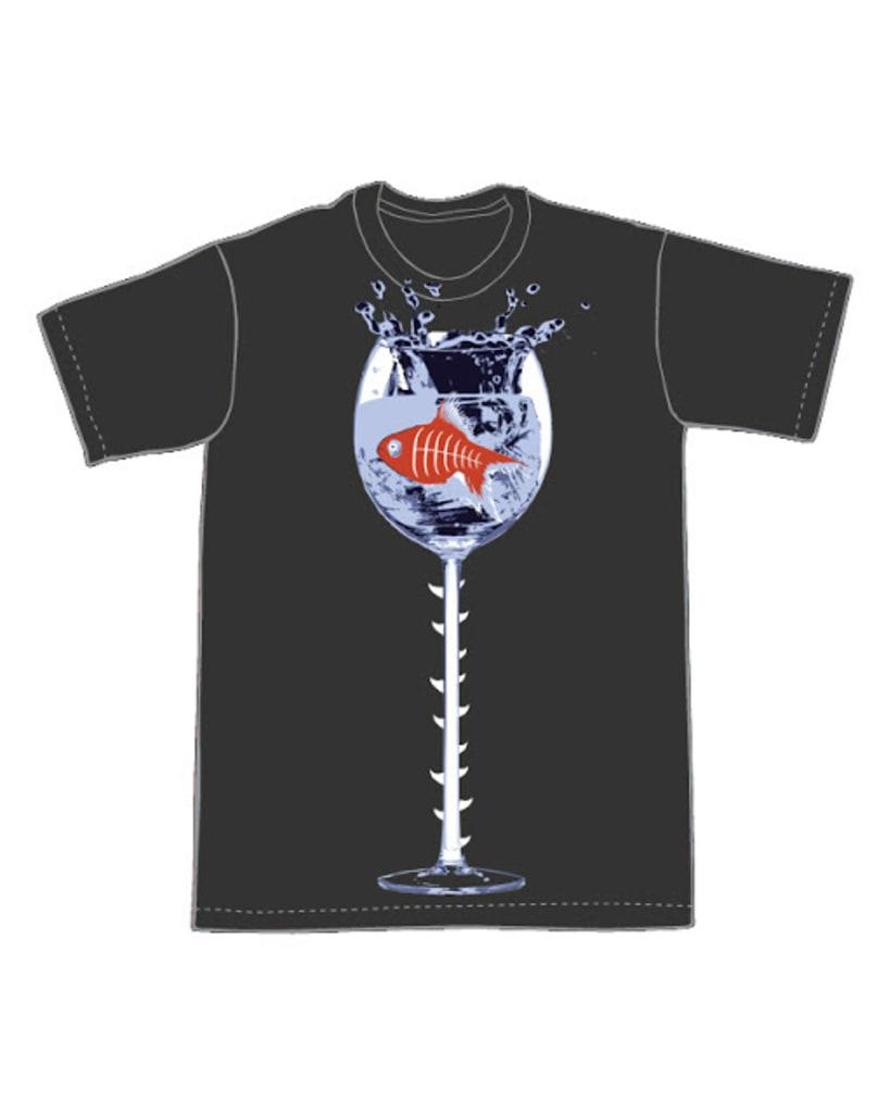 Diseño de camiseta 0