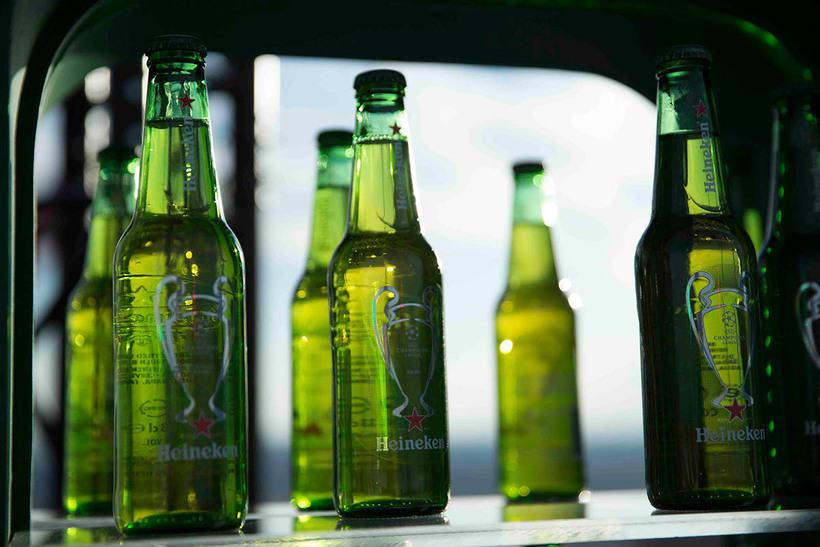 Heineken Visionado de la Champions 2016 6