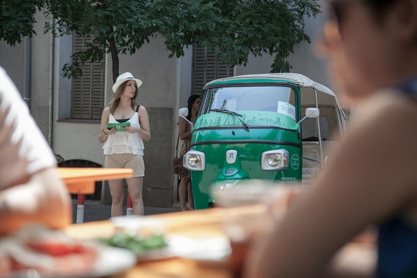 Heineken Street Food Festival 2016 6