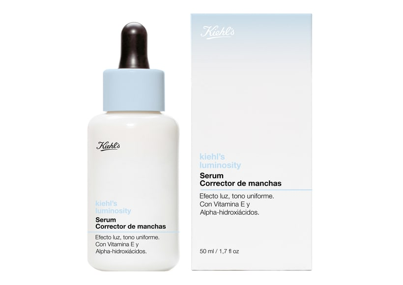 Packaging para Kiehl´s 2