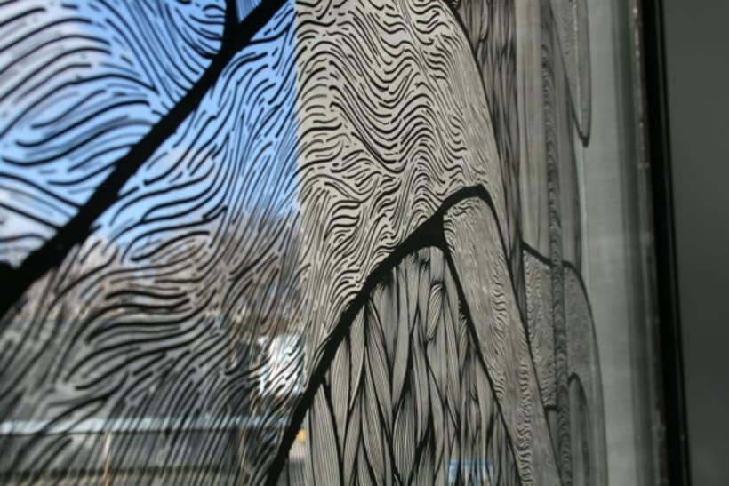 Mural Spai Rambleta (Ambar) 5
