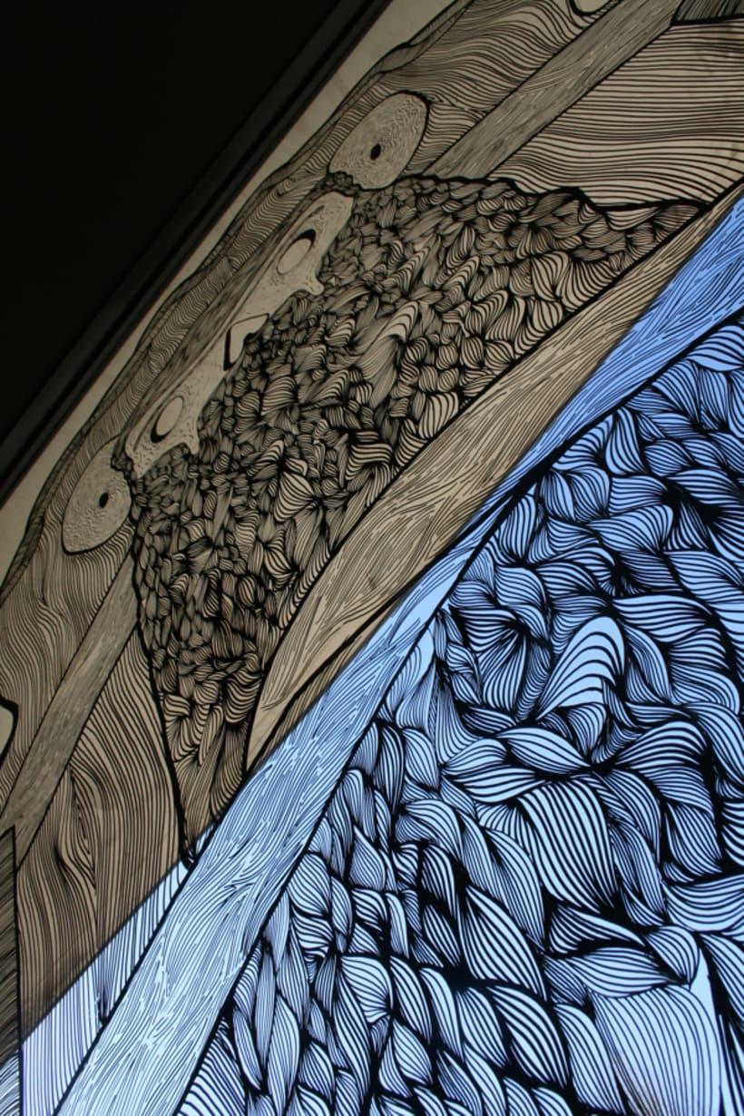 Mural Spai Rambleta (Ambar) 6