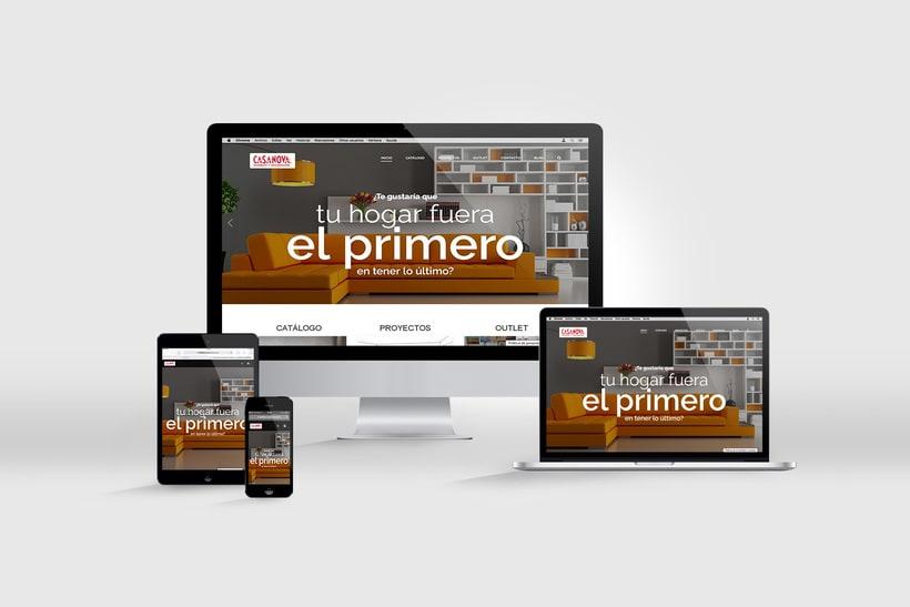 Sitio web de CASANOVA -1