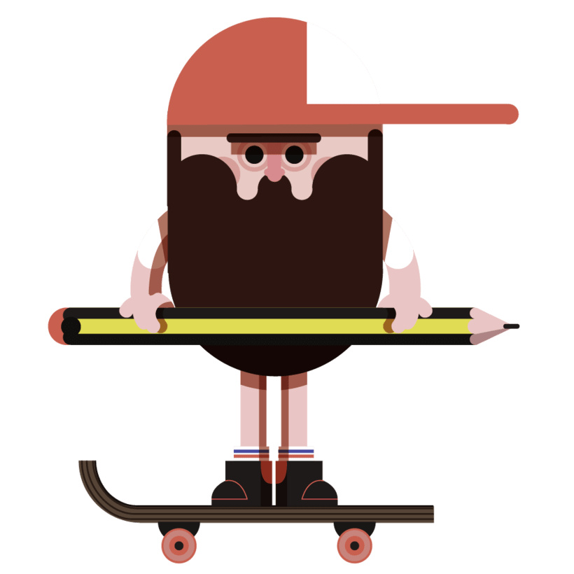 Character Design -1
