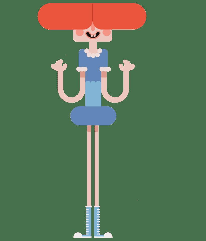 Character Design 2