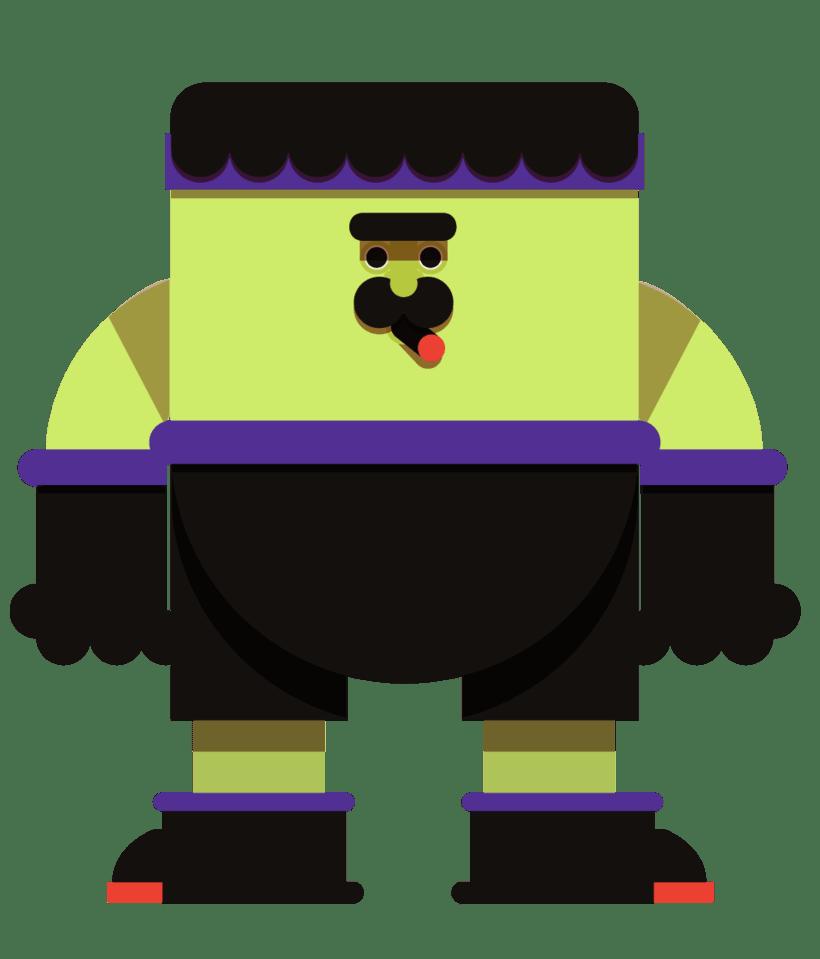 Character Design 7
