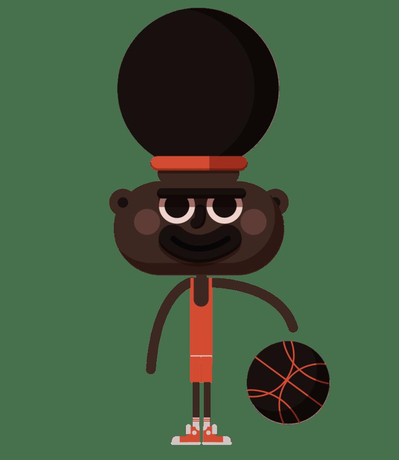 Character Design 12
