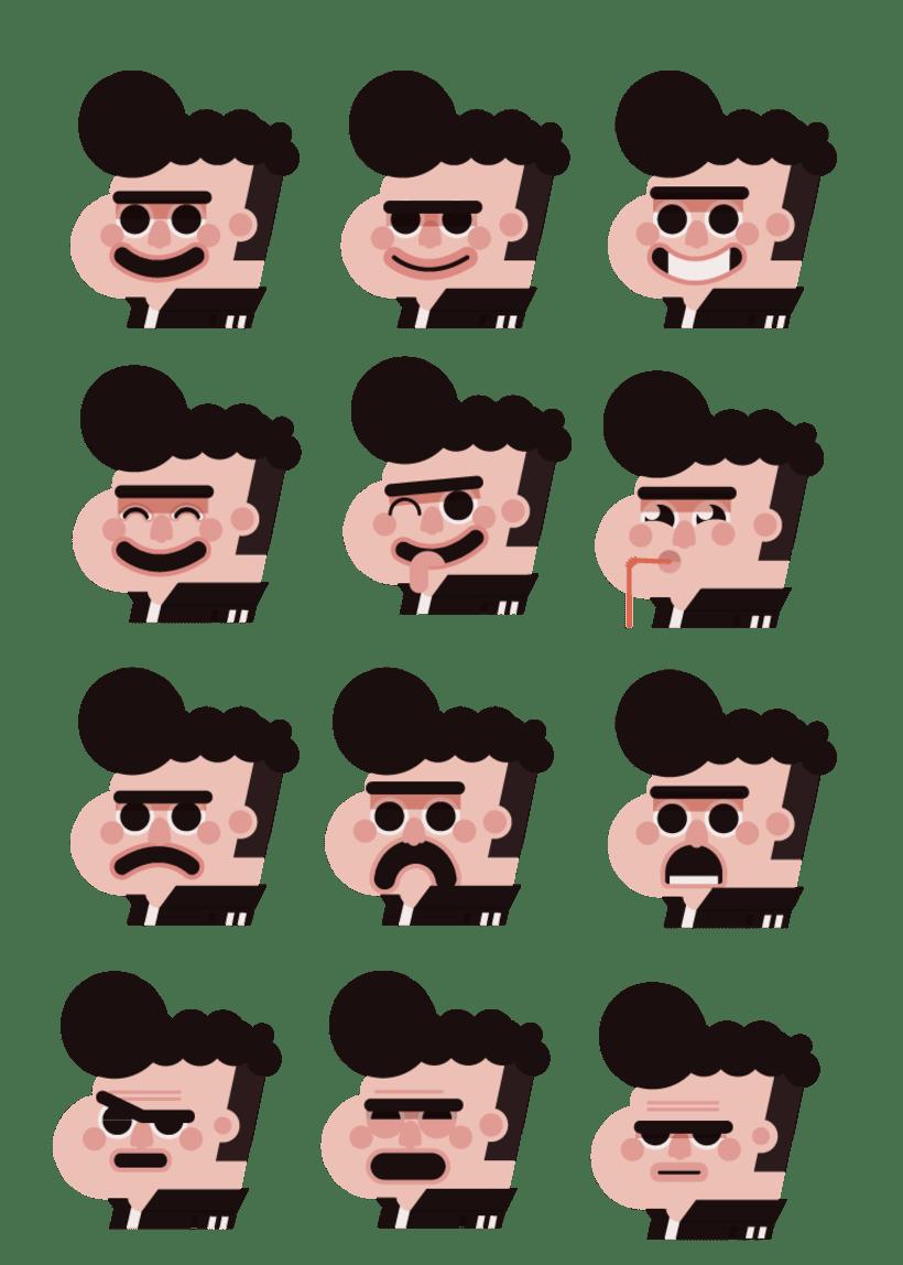 Character Design 15