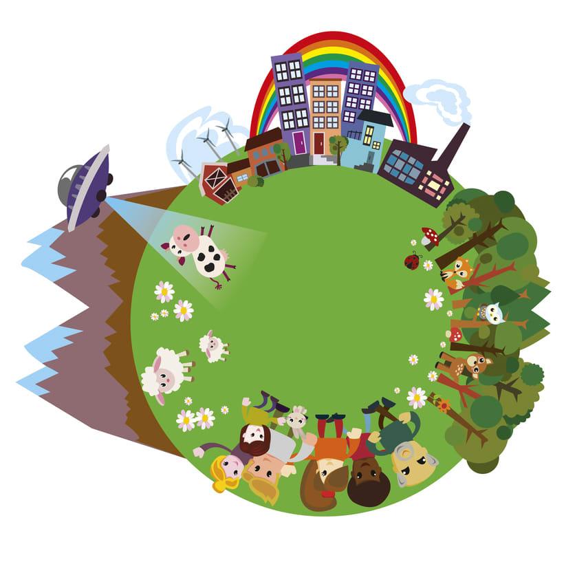Ilustración para campaña de medio ambiente (sin marcas) -1