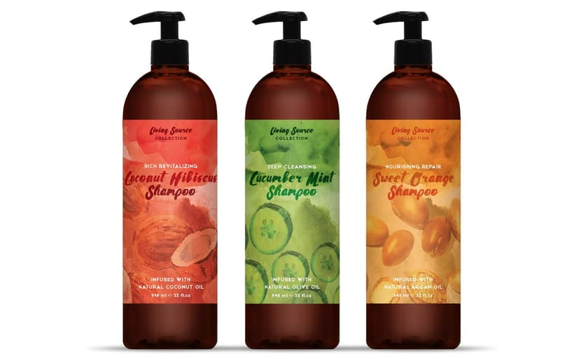 Home & Body Co. Huntington beach - Product, packaging and graphic design. 9