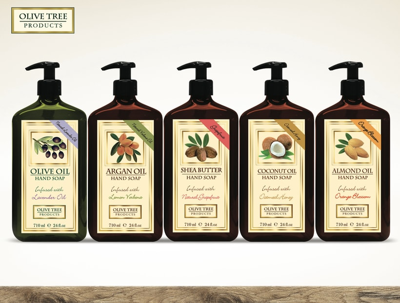 Home & Body Co. Huntington beach - Product, packaging and graphic design. 25