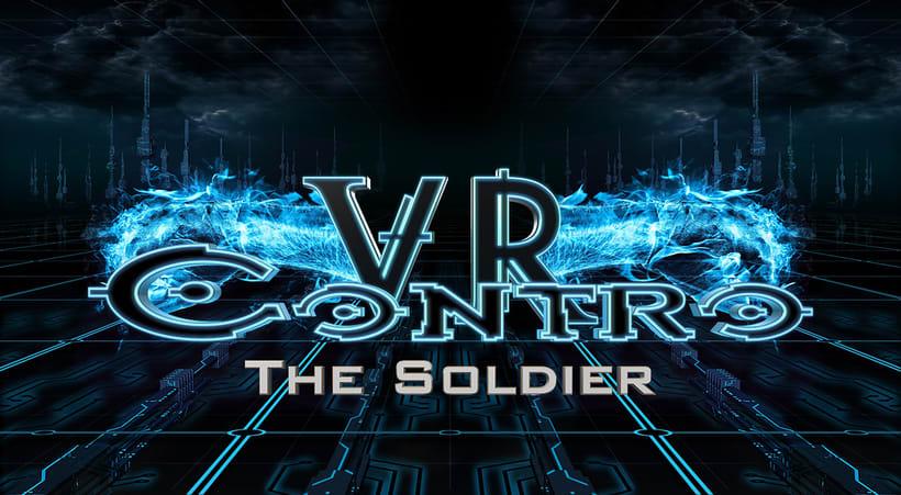 Juego de control VR para cartón 7