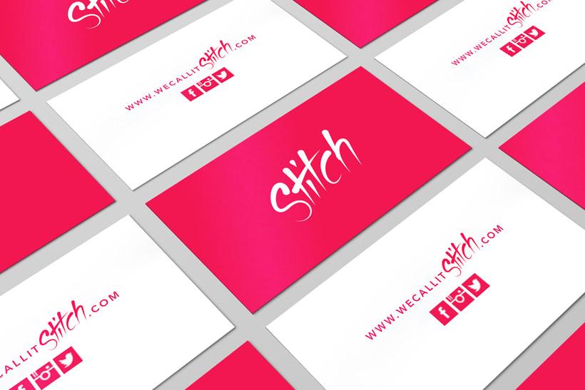 Stitch –Plataforma online de fotografía contemporánea 3