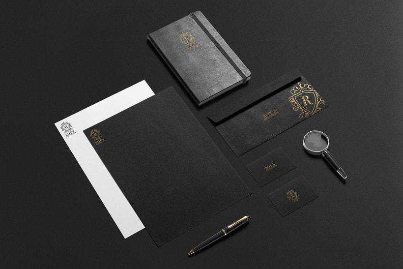 Baúl Design 3