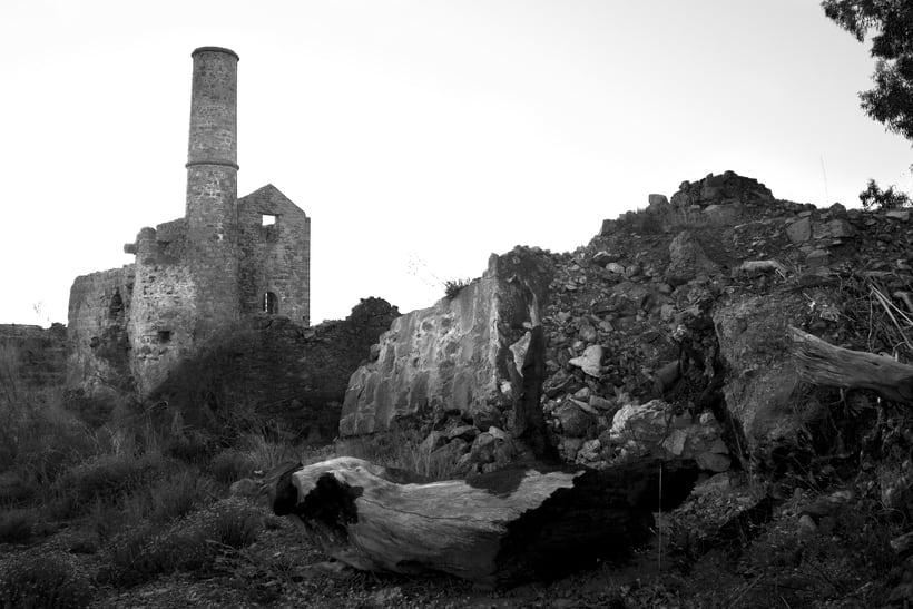 Proyecto fotográfico, el paisaje 4