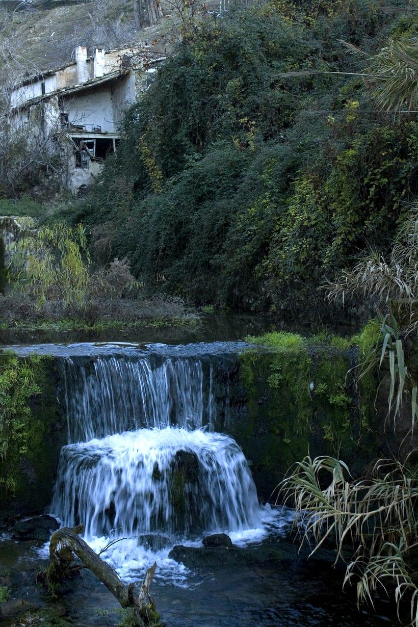 Proyecto fotográfico, el paisaje 7