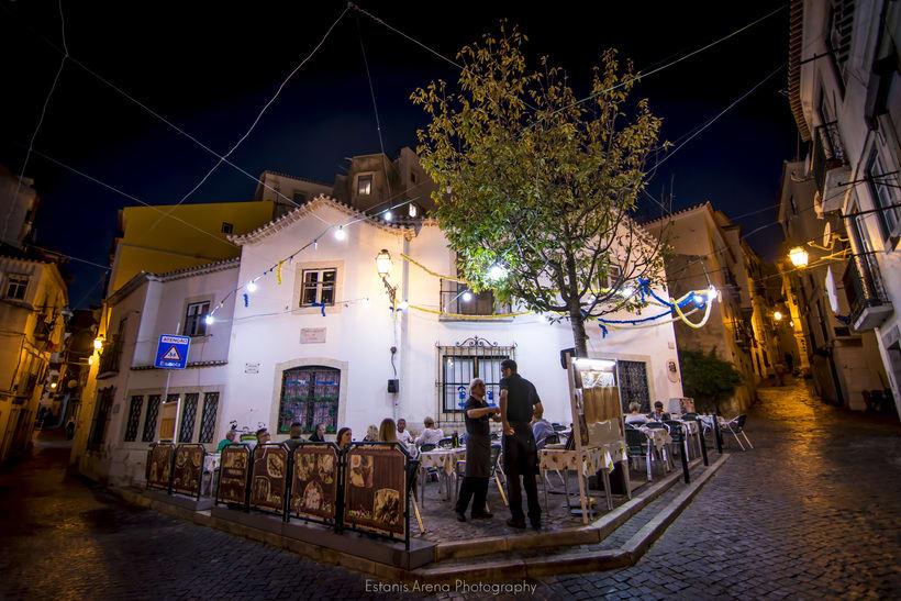 Lisboa: Mi primer viaje fotográfico 2