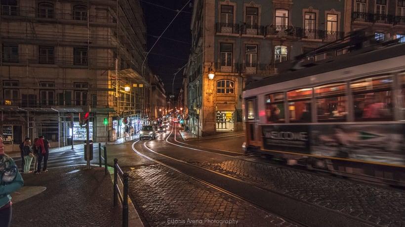 Lisboa: Mi primer viaje fotográfico 4