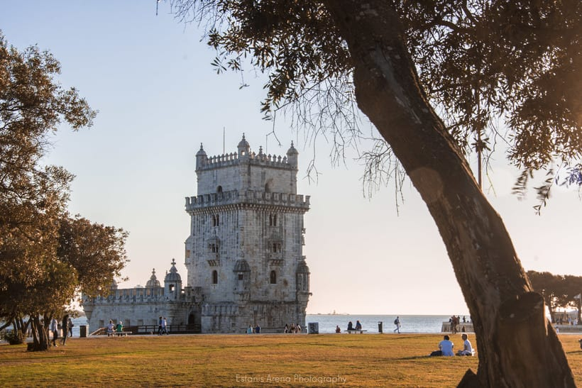 Lisboa: Mi primer viaje fotográfico 5