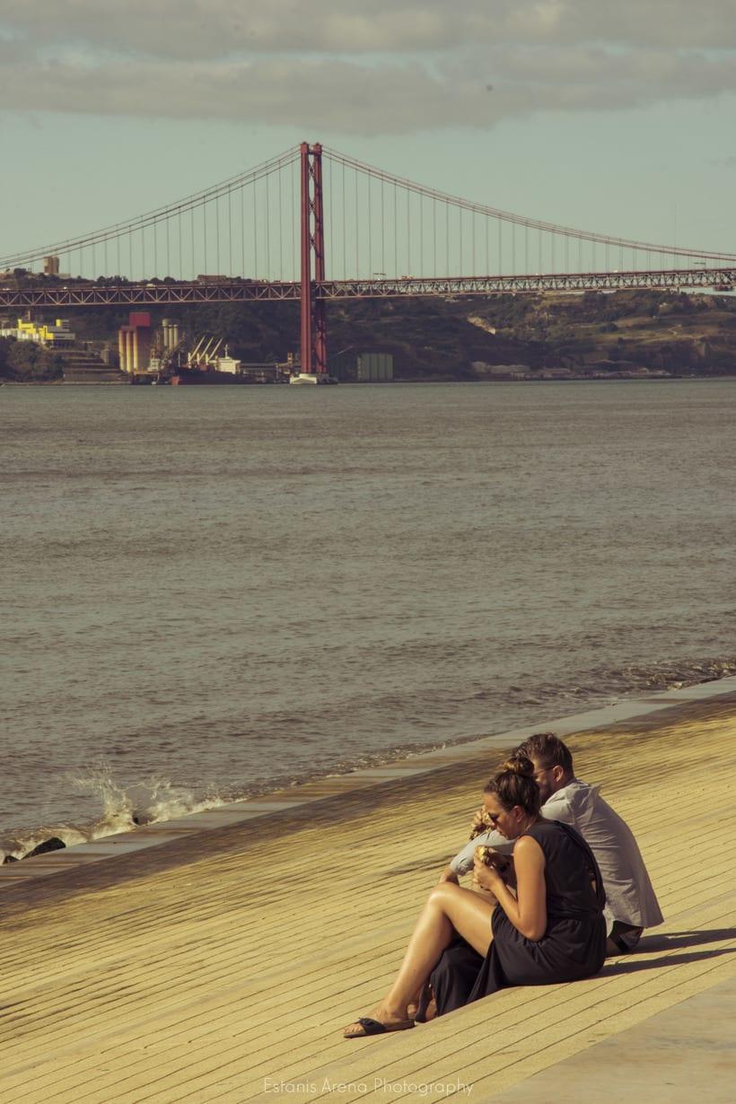Lisboa: Mi primer viaje fotográfico 6