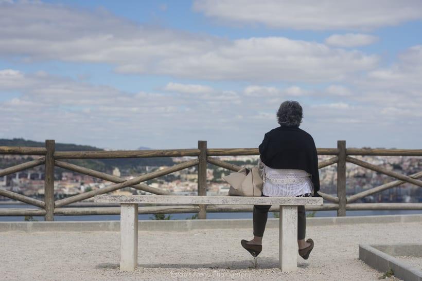 Lisboa: Mi primer viaje fotográfico 7