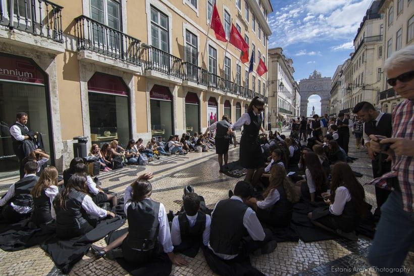 Lisboa: Mi primer viaje fotográfico 8