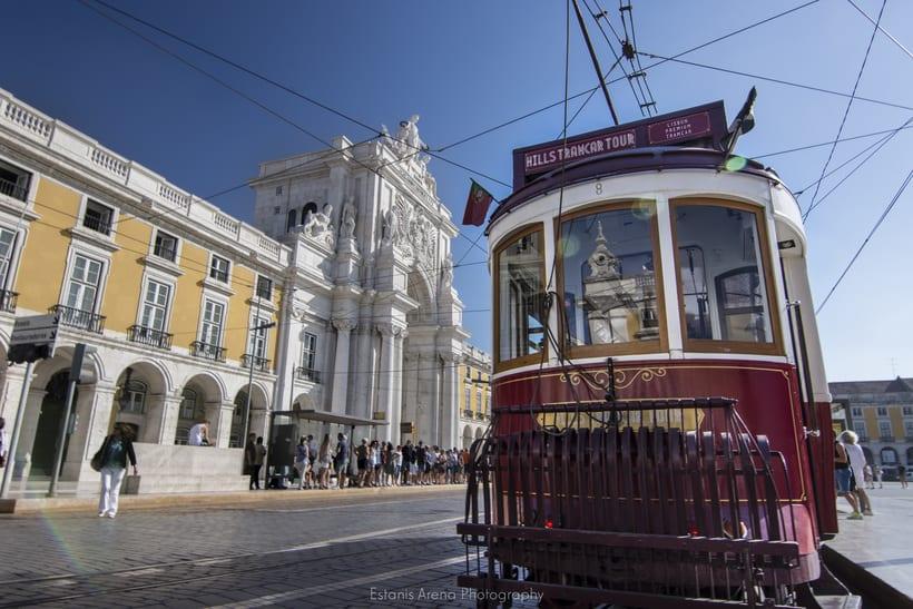 Lisboa: Mi primer viaje fotográfico 10