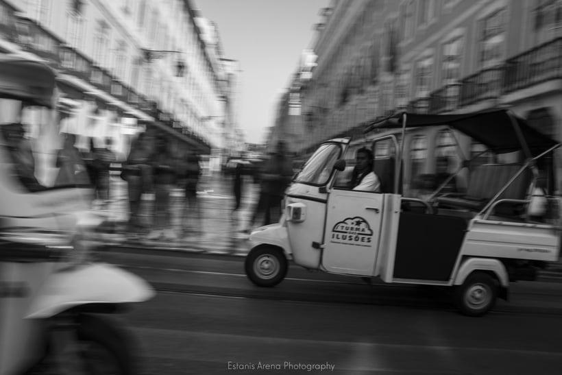 Lisboa: Mi primer viaje fotográfico 11