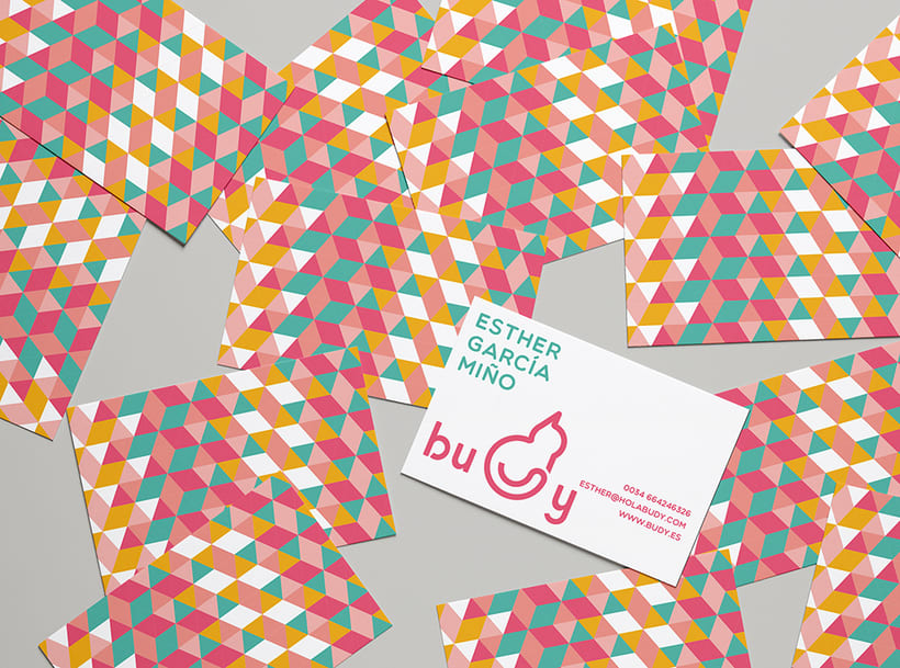 BUDY   Identity & Catalog -1