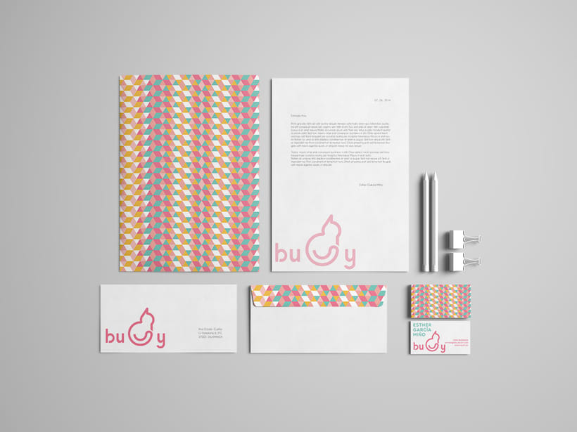 BUDY   Identity & Catalog 0