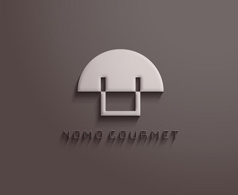 NOMO GOURMET  Restaurant 6