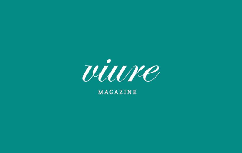 Viure Magazine 2