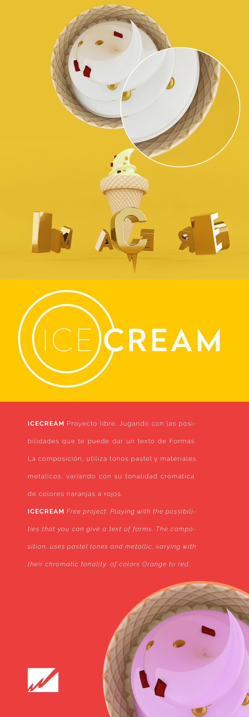ICE-CREAM 1