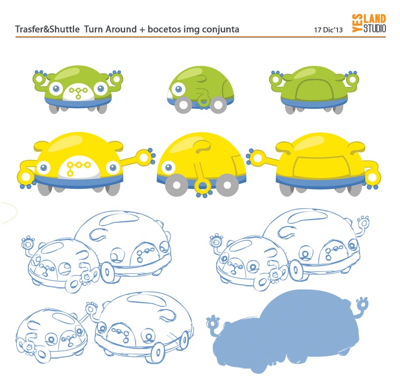 Transfer & Shuttle - mascotas 5